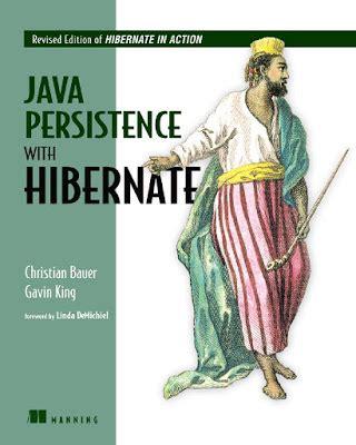 Java hibernate spring resume